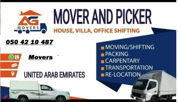 pickup truck for rent in satwa 0504210487