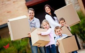 MZJ House Movers in Dubai Furniture Movers and Packers Dubai