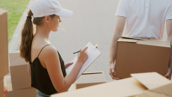 Movers and Packers in Bur Dubai - 0553309201