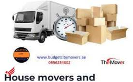 BudgetCityMovers.ae Movers and packers in Dubai | Dubai Movers