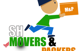 Professional SH Movers And Packers In Dubai