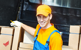 UAE Moving Service | Movers And Packers In Dubai