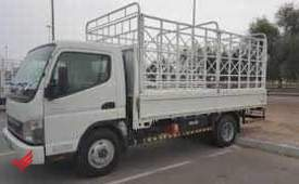 1&3 ton pickup for rent in sport city. 0551811667