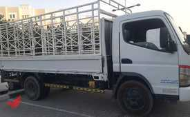 Pickup Truck For Rent In IMPZ Dubai Production City 056-6574781