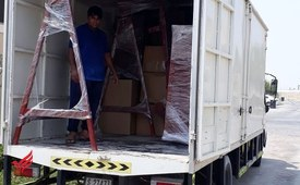 0501566568 JLT Movers and Packers get a free quote
