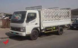 1&3 ton pickup for rent in mirdif. 0503571542