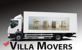 MIC Movers and Packers in Ras al Khaimah