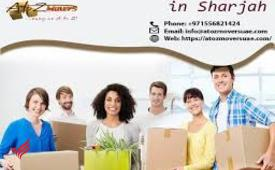 Movers Packers Sharjah | A to Z Moving Service in Sharjah