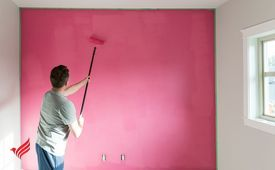 Professional Painter Avilable 0551550451