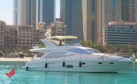 Yacht charter Dubai- the best way to spend your vacation
