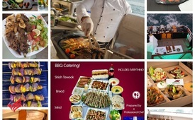 49 aed Yacht Catering in Dubai *Amazing Price* Book this week!