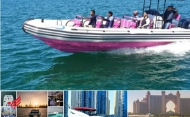 Boat Rental, Yacht Rentals in Dubai Biggest Offer Yet!