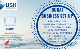 Company Formation In UAE +971503972138 New Business