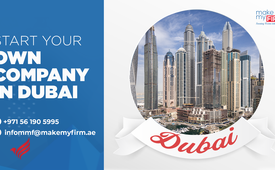 Business Setup and Company Formation in Dubai