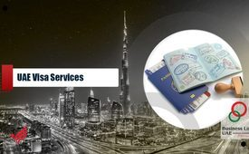 Employment visa services in Dubai | Business Link