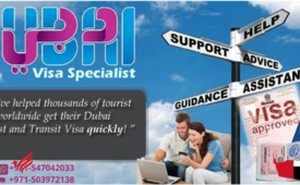 Inside & Outside country visit visa within 24 hrs