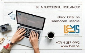 Freelancer visa - 03 Years call now #0547042033# Dubai, UAE