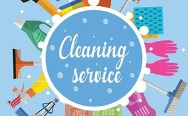 Cleaning Services license/Cleaning company
