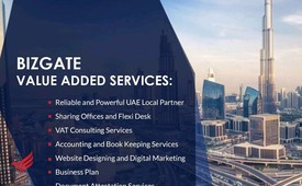 BUSINESS SET UP SERVICES ACROSS THE UAE ALONG WITH PRO SERVICES