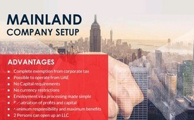 How to Set up your Business in Dubai UAE