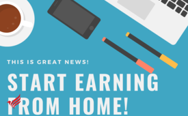 Earn Extra from Home #0503972138# E-Commerce Business Setup