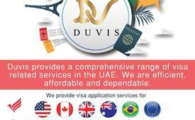 DUVIS CORPORATE SERVICES PROVIDER