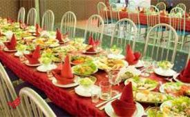Best Catering Company in Dubai