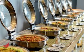 Top Catering Company in Dubai