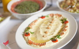 Food Catering Services in Dubai