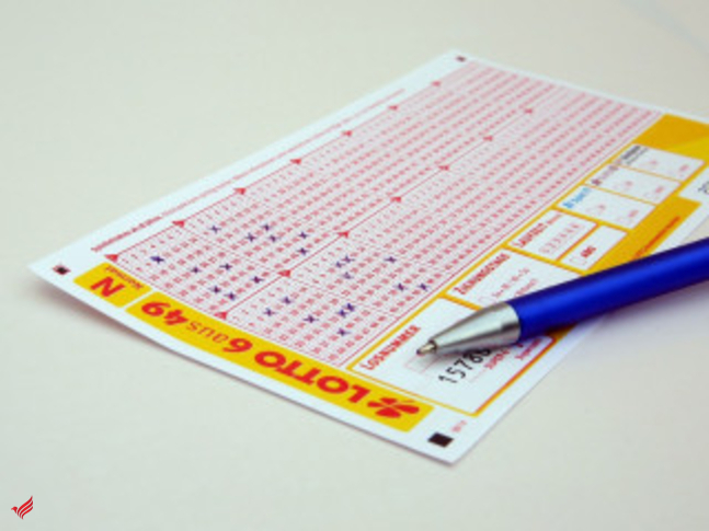Lottery winning spells that will make you strike the jackpot .